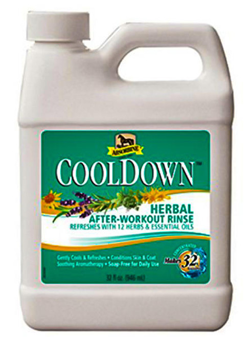 Absorbine Absorbine CoolDown After Workout Rinse - 946ml