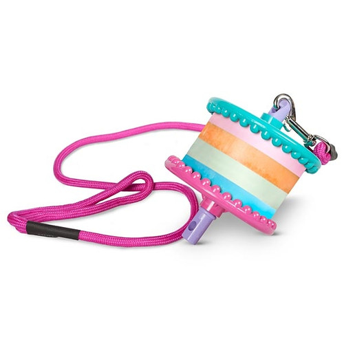 Likit Rainbow Likit and Holder Horse Lick