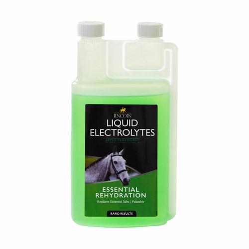 Lincoln Lincoln Liquid Electrolytes - 1 Litre
