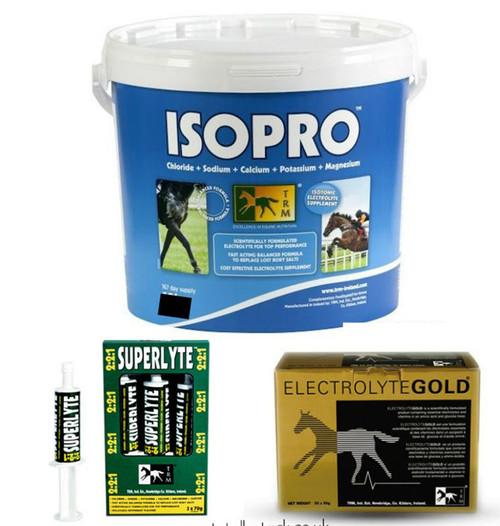 TRM Ireland TRM Isopro Professional Combi Pack