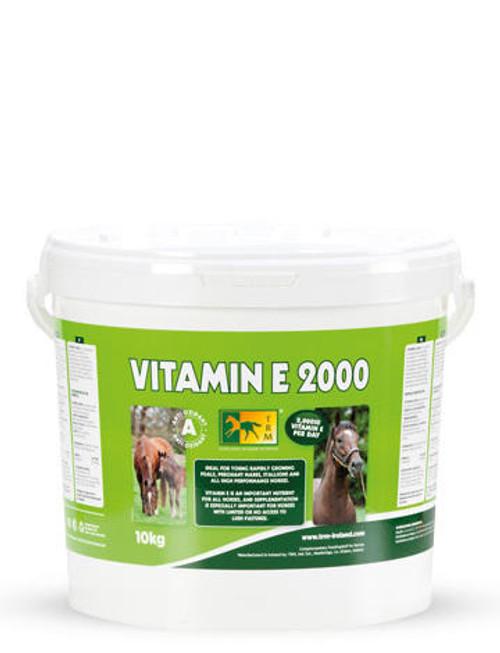 TRM Ireland TRM Vitamin E 2000