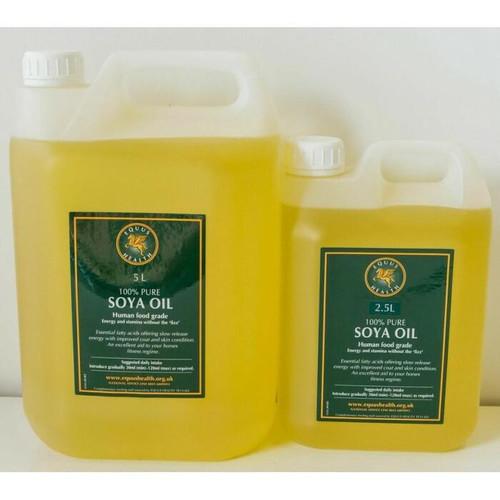 Equus Health Equus Health Soya Oil - All Sizes