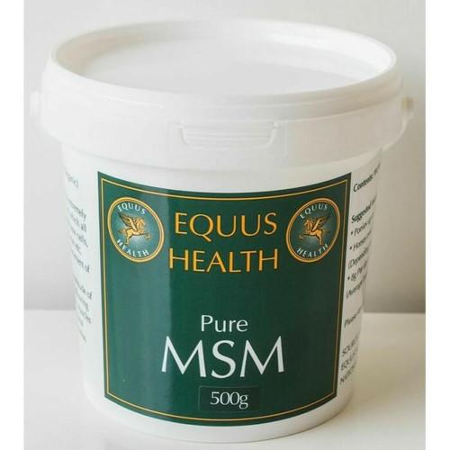Equus Health Equus Health Pure MSM Powder - All Sizes