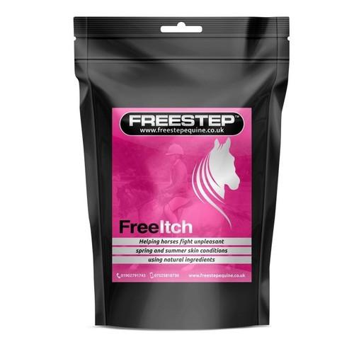 Freestep Freestep Free Itch Powder