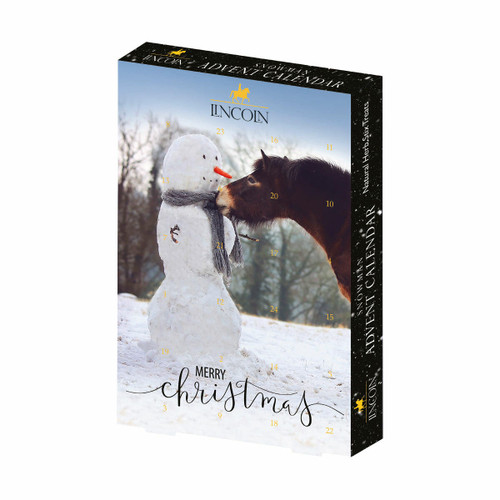 Lincoln Lincoln Advent Calendars for Horses - All Designs