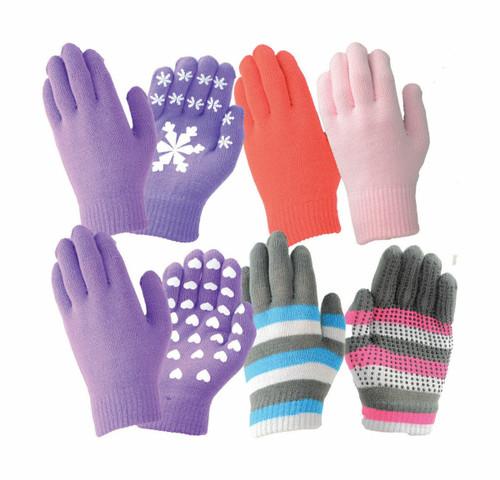 Hy Magic Gloves for Children - Patterned