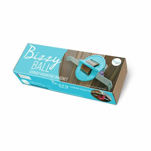 Bizzy Bites Bizzy Bites Stable Toy Wall Brackets
