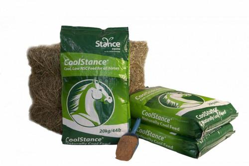 Stance Equine Stance Equine Coolstance Copra - 20kg