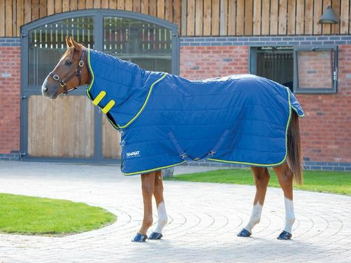 Shires Shires Tempest Lightweight Stable Rug and Neck Set