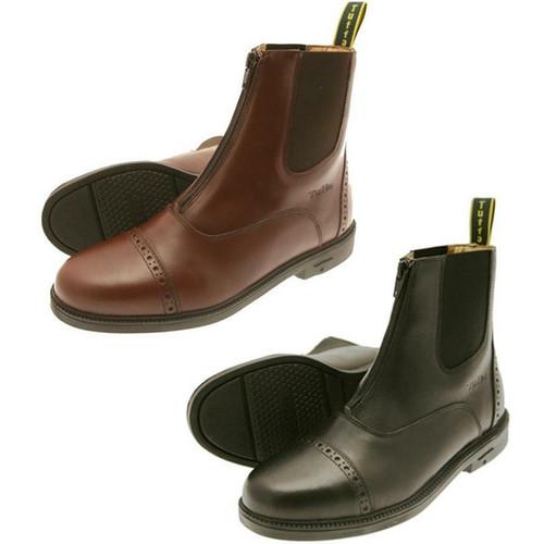 Tuffa Footwear Tuffa Morgan Jodhpur Boots - Size 6-12