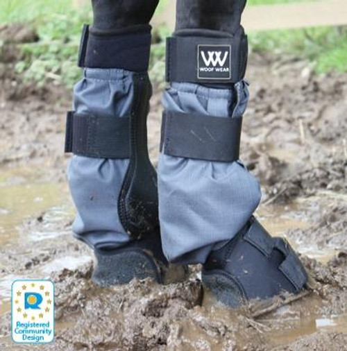 Woof Wear Woof Wear Mud Fever Turnout Boots