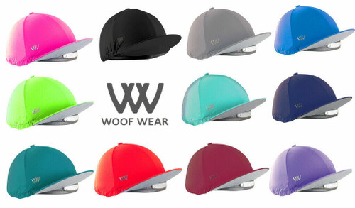 Woof Wear Woof Wear Convertible Colour Fusion Hat Covers - All Colours
