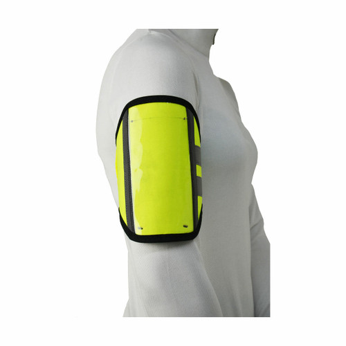 Hy Hy Vis Phone and Key Holder - Yellow
