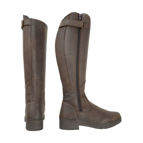 Hy HyLAND Londonderry Winter Country Riding Boots