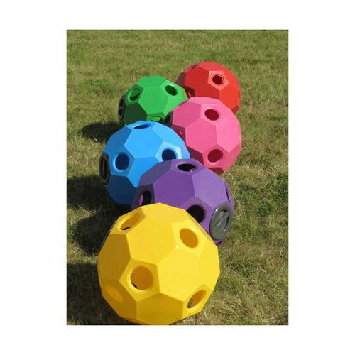 Parallax Plastics Parallax Hay Play Balls - All Colours