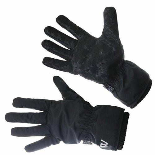 Woof Wear Woof Wear Winter Waterproof Gloves - Black
