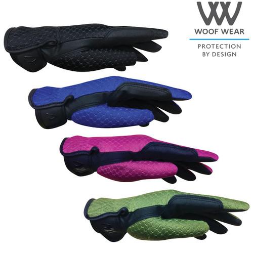 Woof Wear Woof Wear Zennor Gloves - All Colours