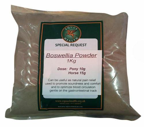Equus Health Equus Health Boswellia Powder - 3kg