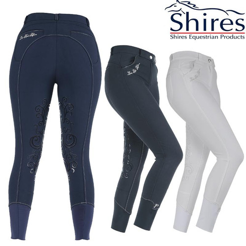 Shires Shires Chancery Ladies Breeches