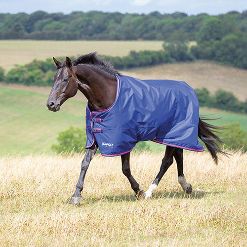 Shires Shires Tempest 100g Standard Neck Turnout Rugs