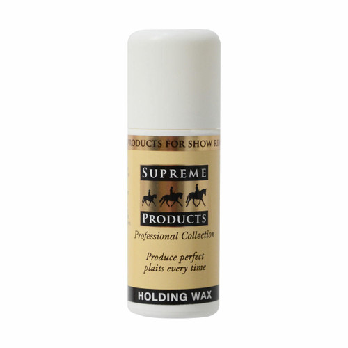 Supreme Products Supreme Products Perfect Plaits Holding Wax