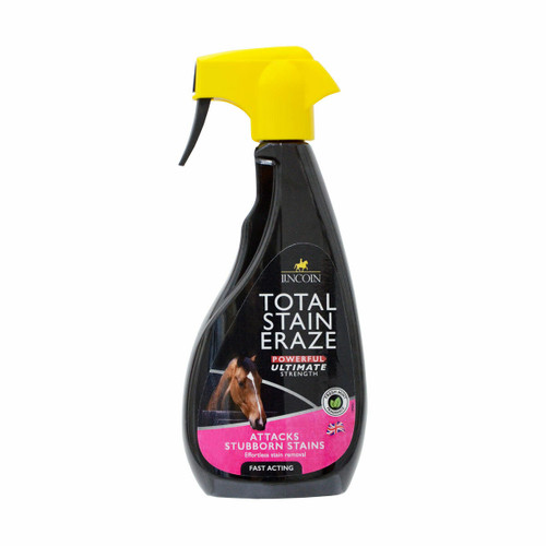 Lincoln Lincoln Total Stain Eraze Stain Remover Spray - 500ml