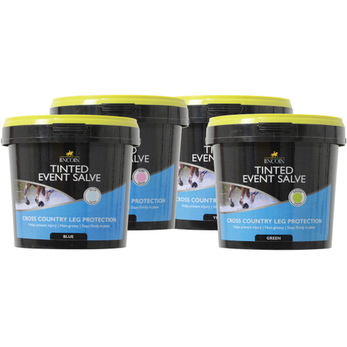 Lincoln Lincoln Tinted Event Salve Event Grease - 1kg