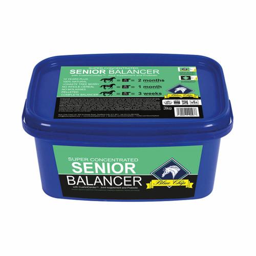 Blue Chip Blue Chip Super Concentrated Senior Balancer