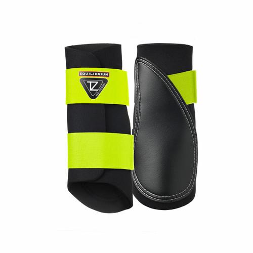 Equilibrium Equilibrium Tri-Zone Fluorescent Brushing Boots