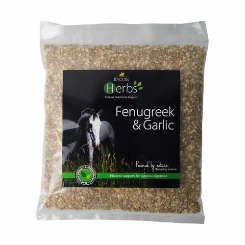 Lincoln Lincoln Herbs Fenugreek and Garlic 1kg