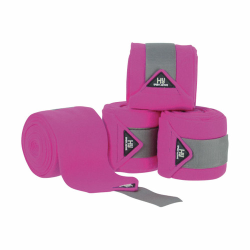 Hy Hy Sport Active Luxury Bandages - All Colours