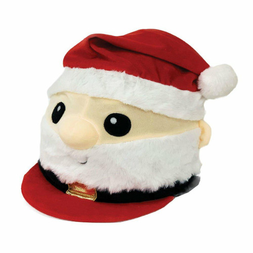 Equetech Equetech Father Christmas Hat Cover