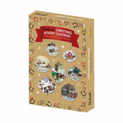 Lincoln Thelwell Advent Calendar