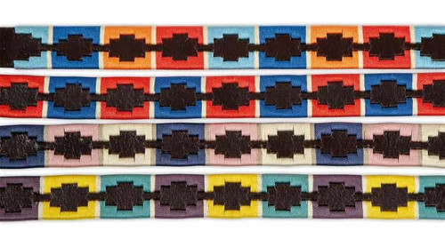 Shires Shires Aubrion Drover Polo Belts - All Colours