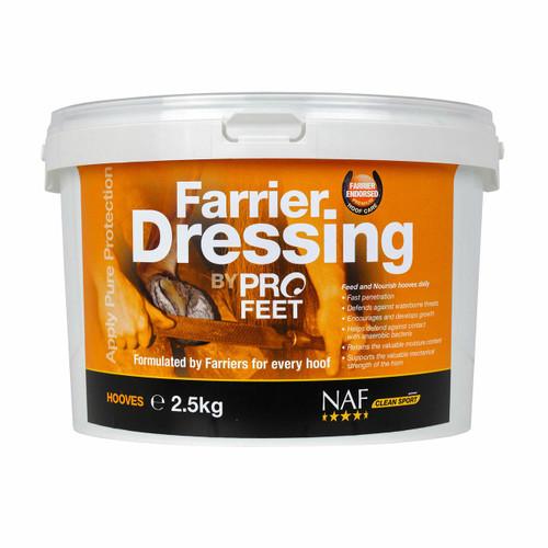NAF NAF ProFeet Farrier Hoof Dressing - 2.5 Litres