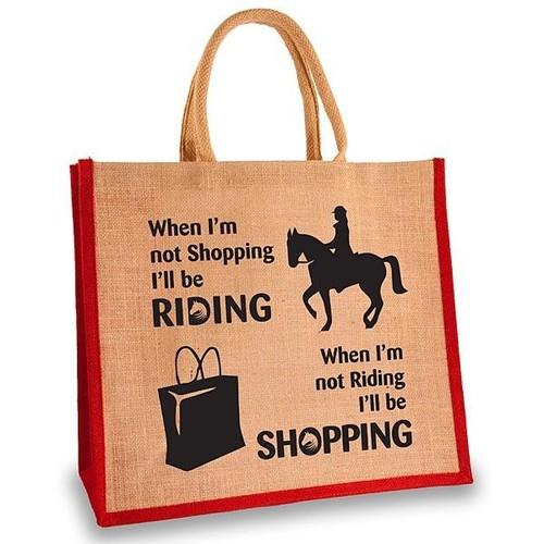 Elico Elico Jute Shopping Bags