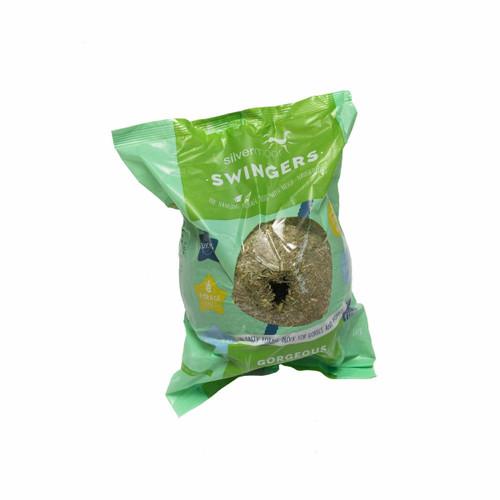 Silvermoor Haylage Silvermoor Swingers Horse Ball Treats - 1kg