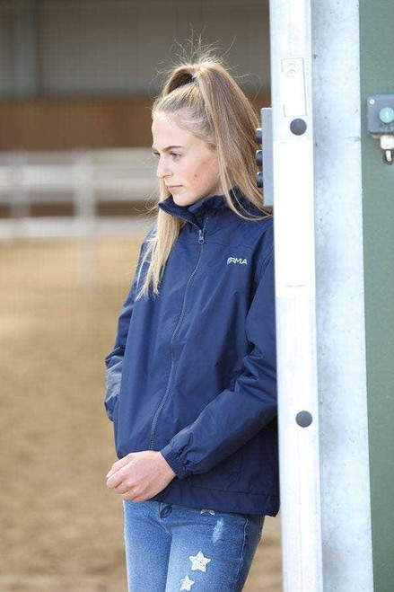 Shires Shires Arma Team Jacket - Childs