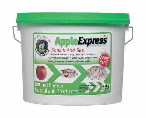 Battles Apple Express Dried Apple - 750g