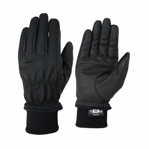 Hy Hy5 Storm Breaker Thermal Gloves - Black