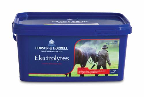 Dodson and Horrell Dodson and Horrell Electrolytes - 15kg