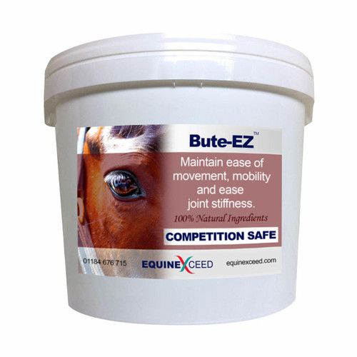 Equine Exceed Equine Exceed Bute-EZ - All Sizes
