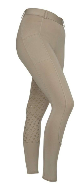 Shires Shires Aubrion Albany Maids Riding Tights - All Colours