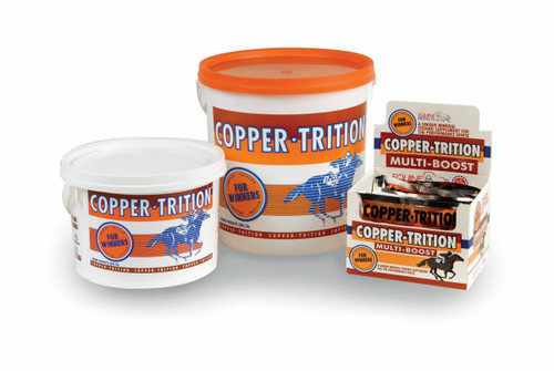 Equine Products Equine Products Copper-Trition Performance Supplement