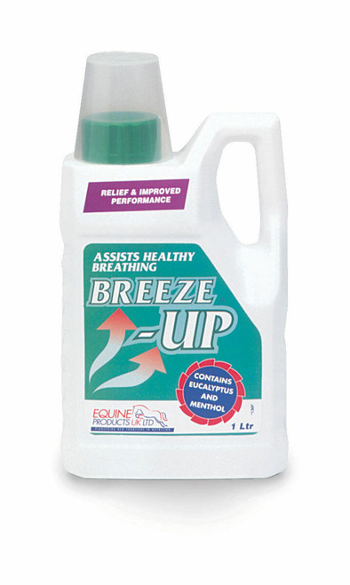 Equine Products Equine Products Breeze Up - 1 litre