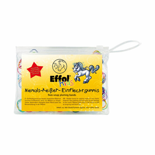 Effol Effol Kids Slickerbands - Coloured