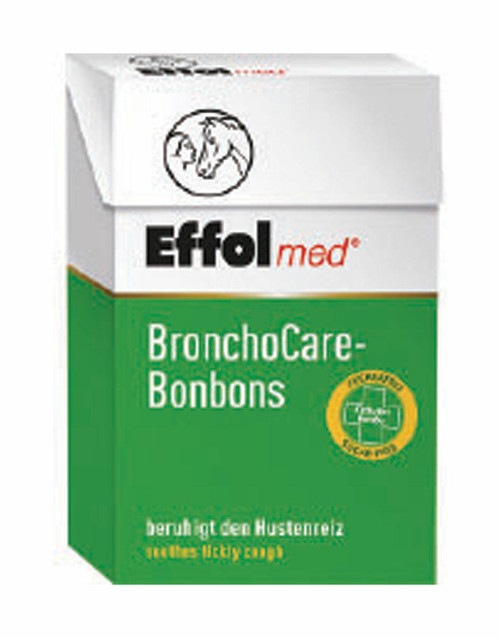 Effol Effol Med BronchoCare Bonbons