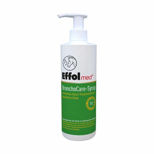 Effol Effol Med BronchoCare Syrup - 500ml