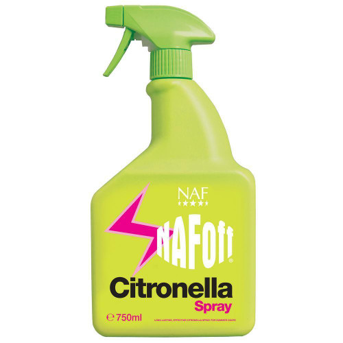 NAF NAF Off Citronella Spray - Pack of 2