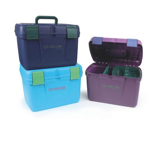 Shires Shires EZI-GROOM Deluxe Grooming Box